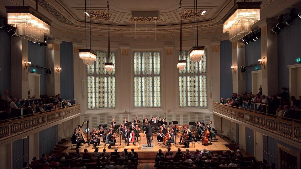 Стоимость билетов на концерт венского филармонического оркестра томск театр кукол афиша