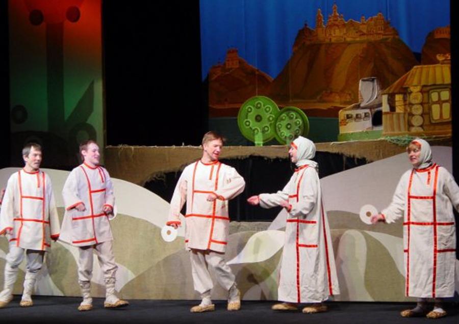 Театр кукол киров афиша на октябрь билеты в театр 5 сентября