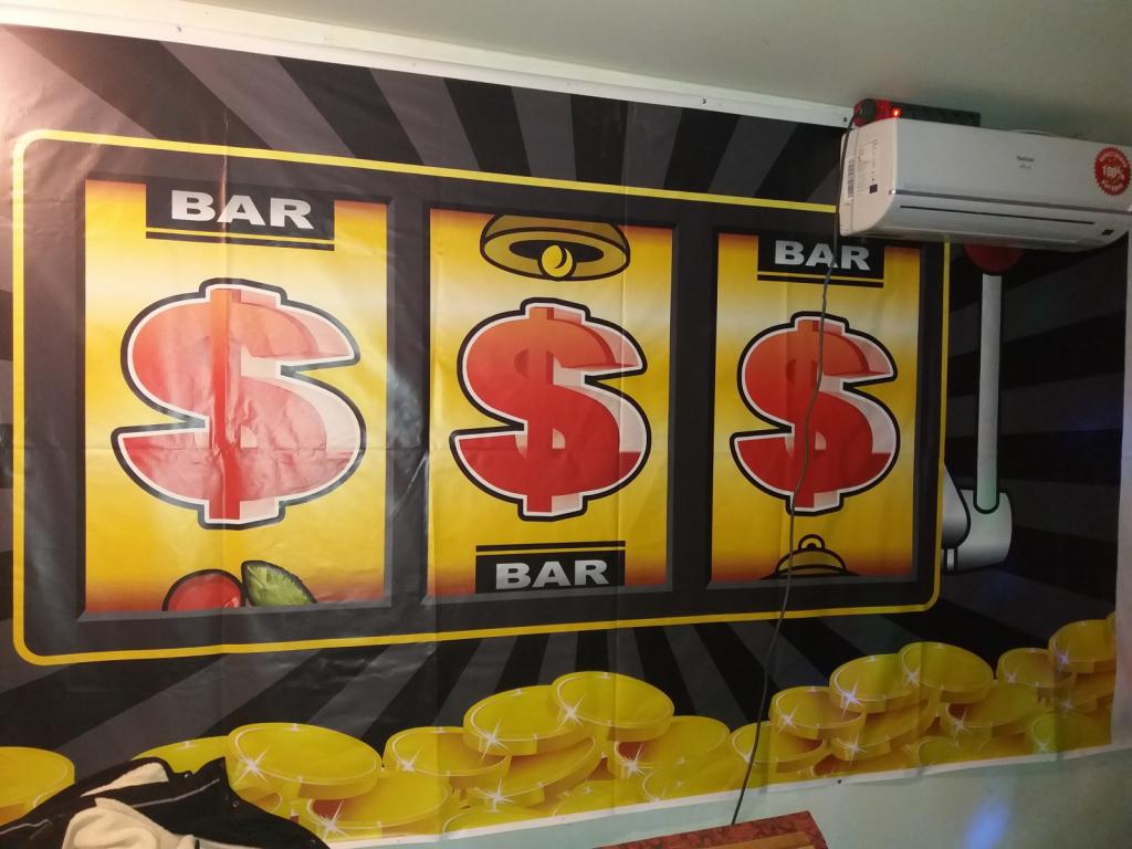 ВКирове закрыли подпольное казино наМелькомбинатовском проезде