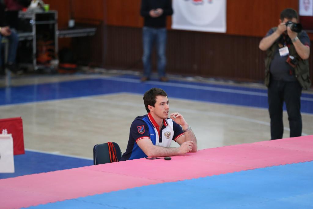 Спортсменка изСеверного завоевала бронзу главенства Европы покиокусинкай каратэ