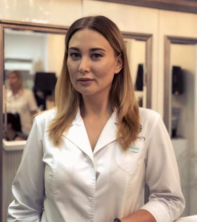 Прозорова Татьяна Валерьевна