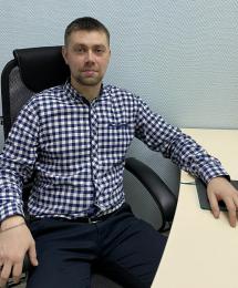 Луханин Сергей Игоревич