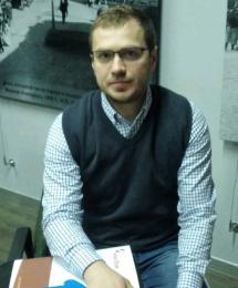 Маньков Максим Павлович