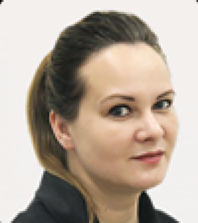 Вахрушева Ирина Юрьевна