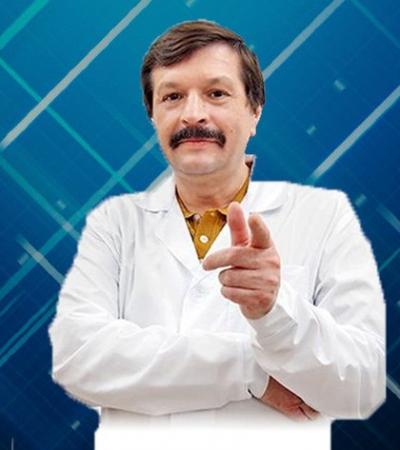 Барамзин Николай Владимирович