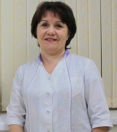 Надеева Наталья Николаевна
