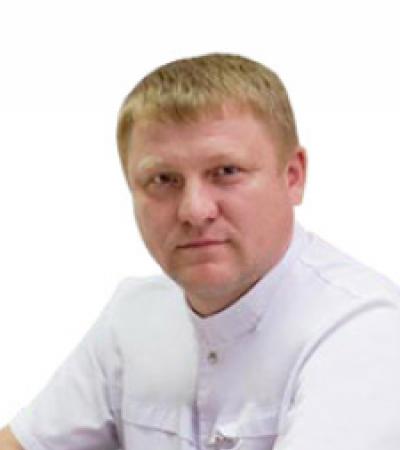 Шадрин Алексей Юрьевич
