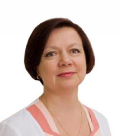 Шарина Наталья Юрьевна