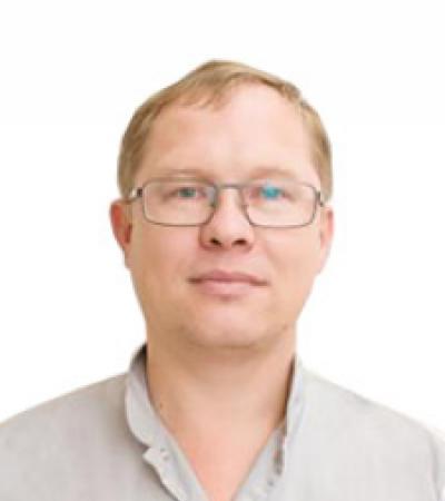 Голев Владимир Васильевич