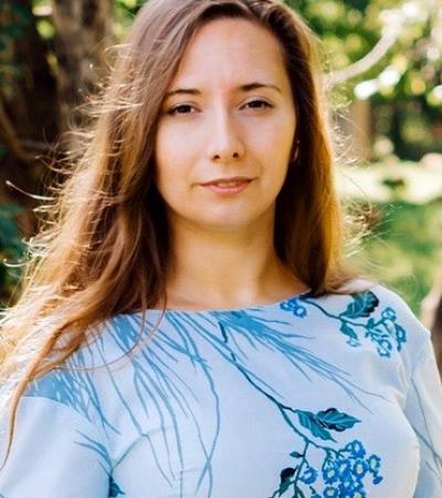 Соболина Елена Сергеевна