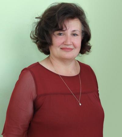 Баталова Светлана Валентиновна