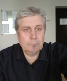 Игорь Тетенькин