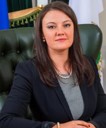 Елена Герасимовна