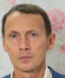 Ефремов Виктор Леонидович