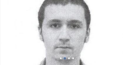 Уроженец Кирова объявлен врозыск застрельбу вмосковского полицейского