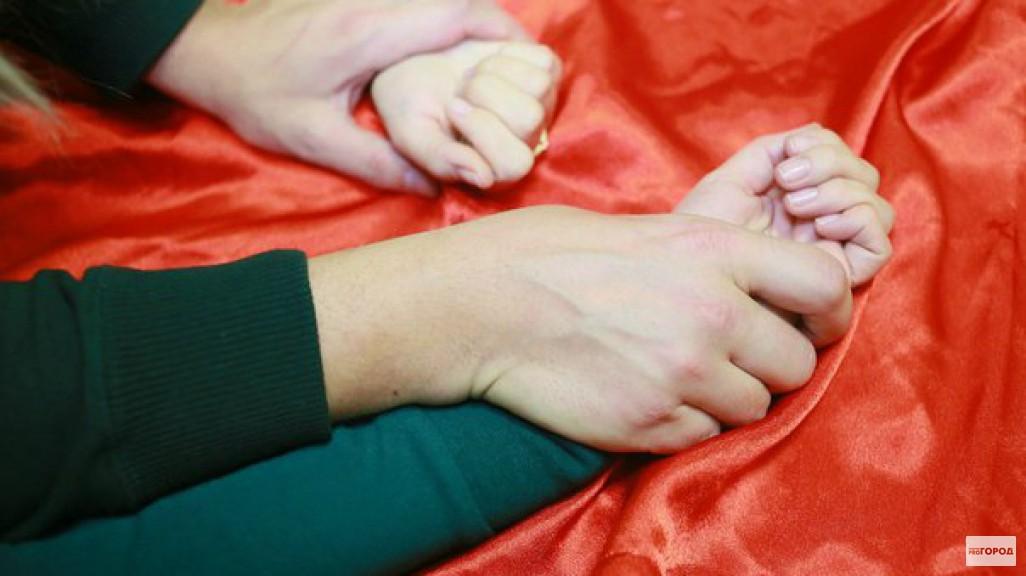 В Кирове задержали 26-летнего мужчину, который подозревается в насилии над 8-летней девочкой