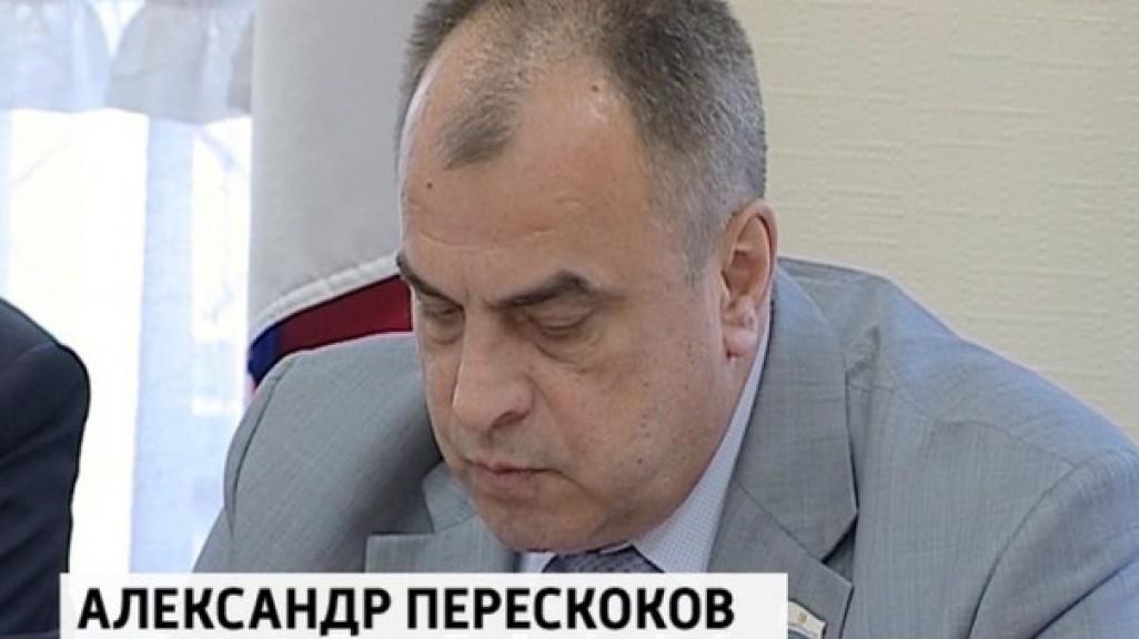 Александр Перескоков занял последнее место в рейтинге мэров региональных столиц
