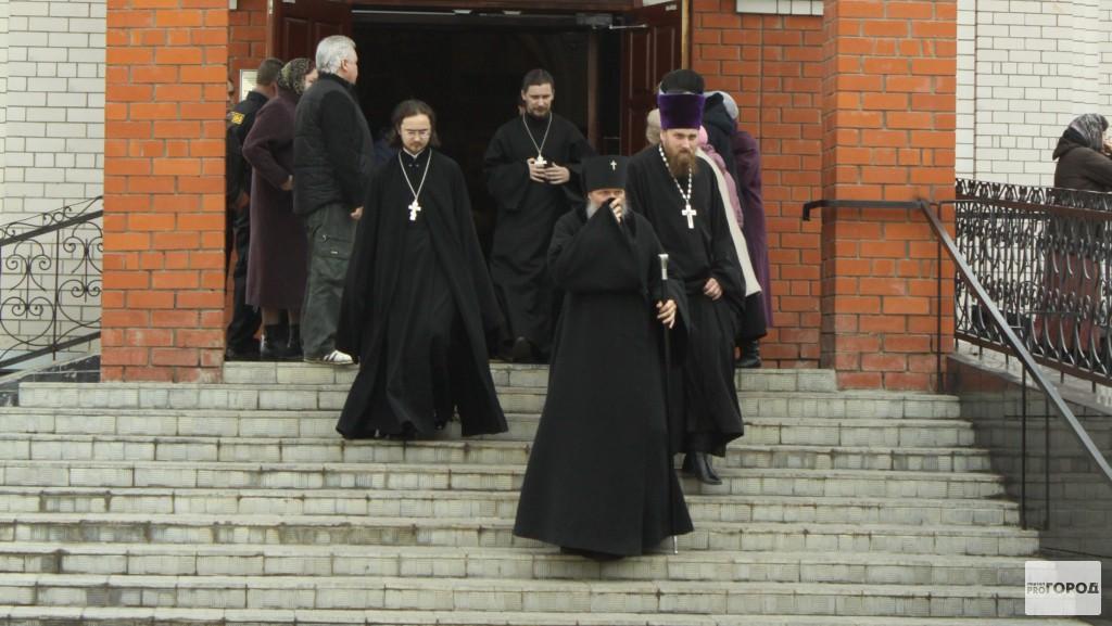 В Кирове организуют православный патруль