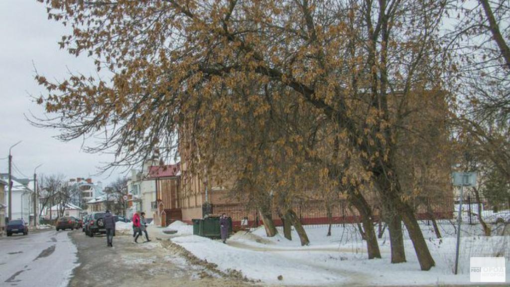 Прогноз погоды: выходные в Кирове будут теплыми