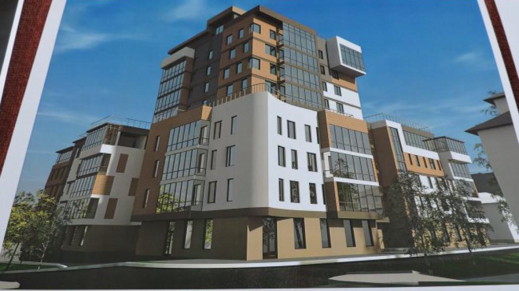 11-этажки в историческом центре не будет: областной суд вынес решение