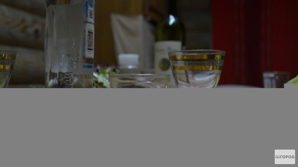 Увеличение времени продажи алкоголя в Кирове принесет бюджету миллионы