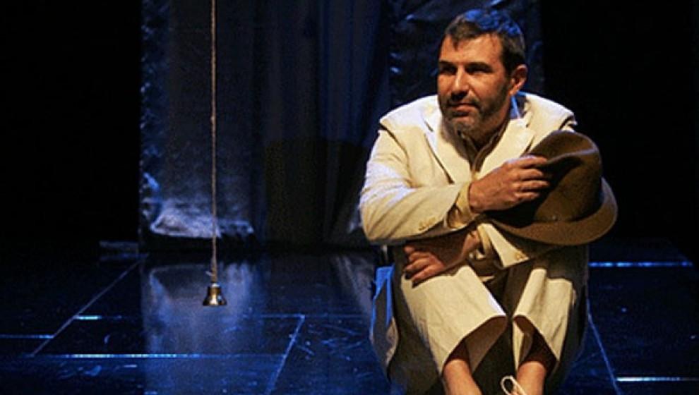 Администрация драмтеатра извинилась перед зрителем, которого Гришковец выгнал из зала
