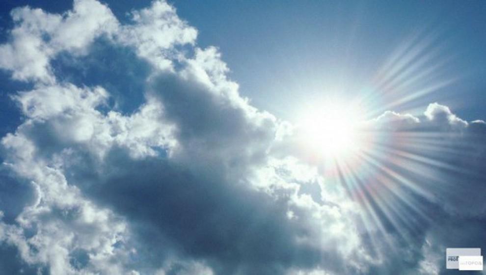 В Кировской области зафиксирован температурный рекорд: сегодня было +20 °C
