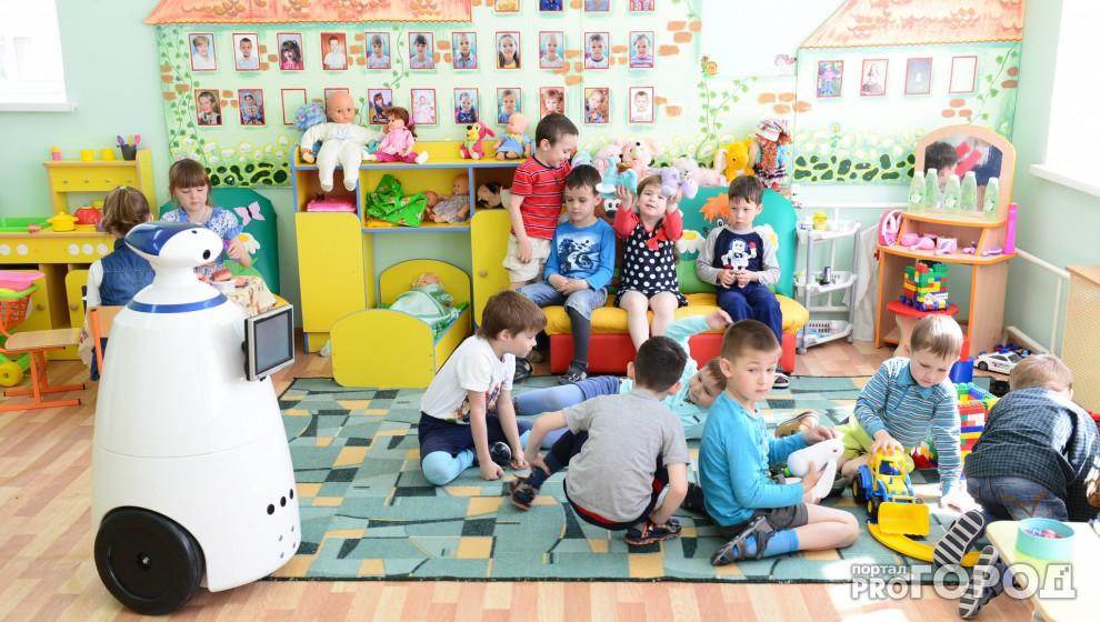 Кировские родители требуют проверить систему распределения мест в детские сады