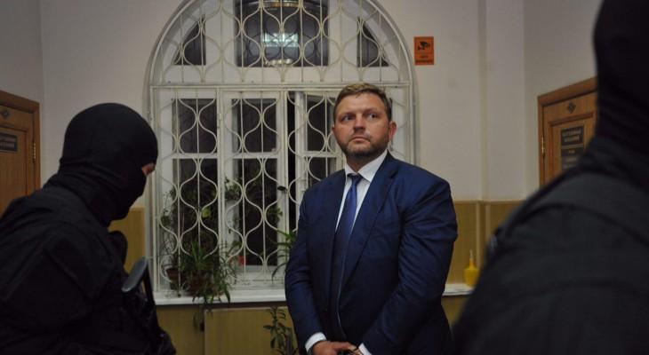 Друзья о задержании губернатора: «Взятка не вписывается в психологию Никиты Белых»