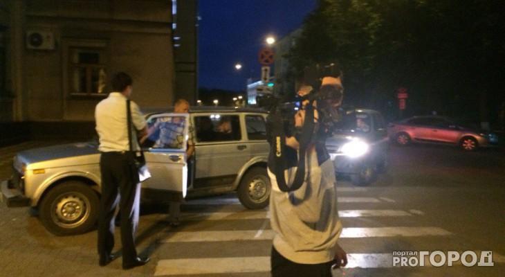 Задержание Белых: обыски идут в администрации Кировской области