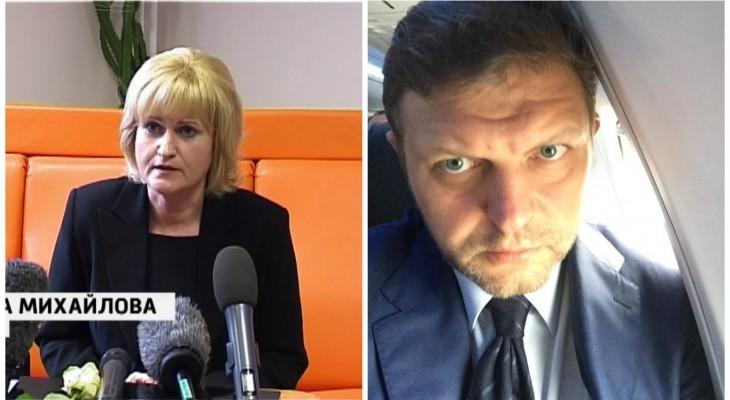 """Адвокат Никиты Белых: """"Он чувствует себя все хуже, он действительно слабеет"""""""