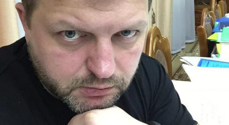 Никита Белых прекратил голодовку в СИЗО