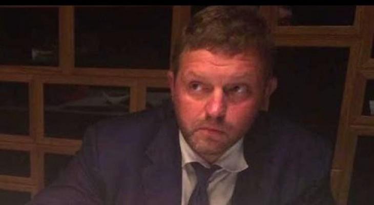 Губернатора Кировской области допросили впервые после ареста