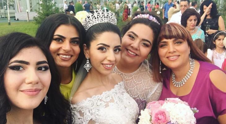 Свадьба года: кто устроил в Кирове роскошное торжество на 500 человек?