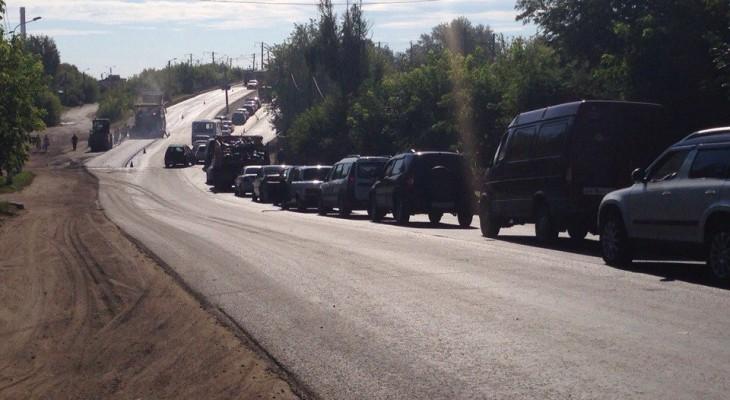 """В правительстве Кировской области обсудят строительство тоннеля под """"горбатым"""" переездом"""