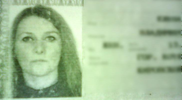 В Кирове женщина ушла на работу и пропала