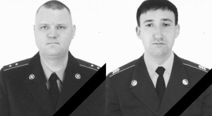 Вынесли приговор виновнице пожара в Кирове, где погибли два спасателя