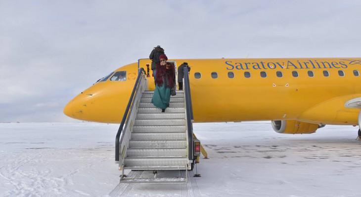 Дешевые авиабилеты из Кирова в Москву не купить до лета