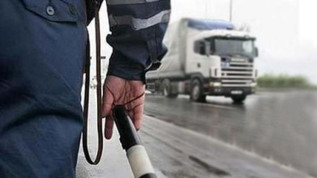 Житель Перми угнал в Кировской области лесовоз, чтобы вернуться домой