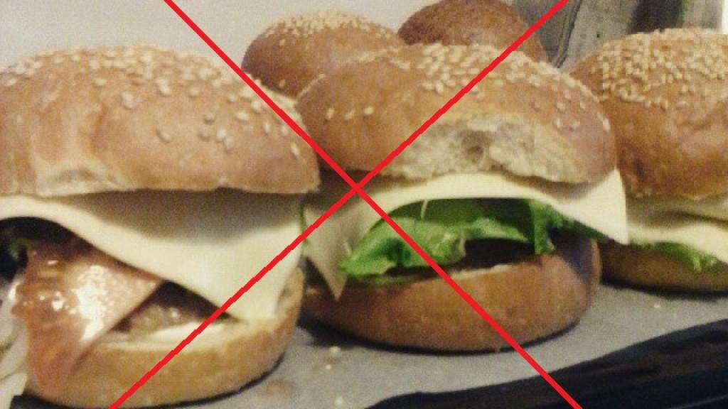 Сколько калорий в хлебе разных сортов и какой выбрать