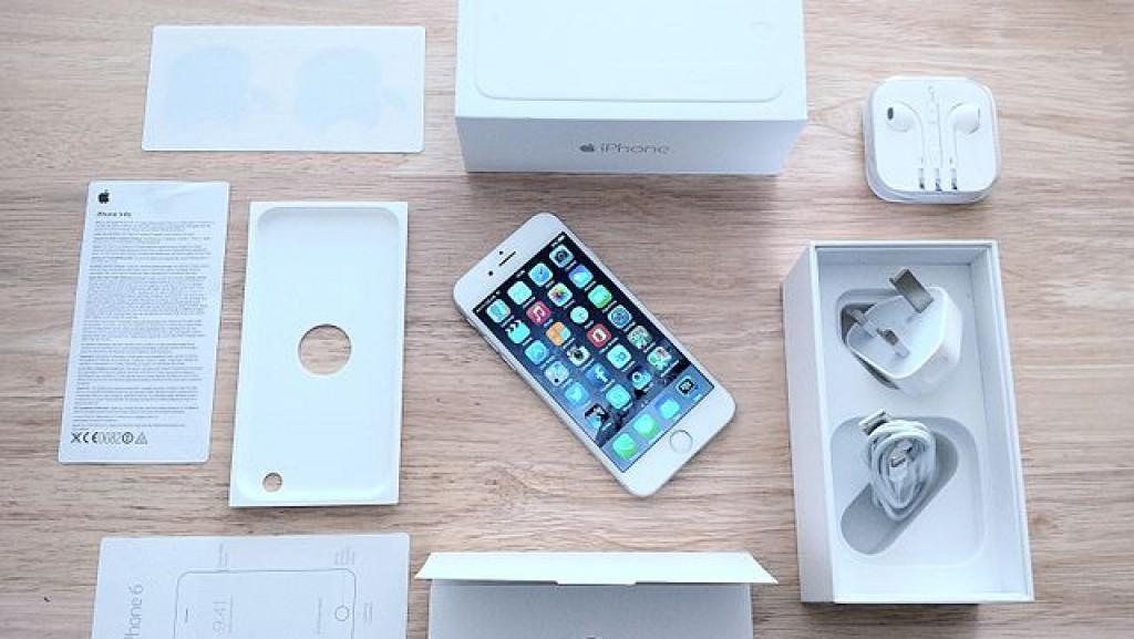 Что выберут кировчане: путевку на Кипр или iPhone 6?