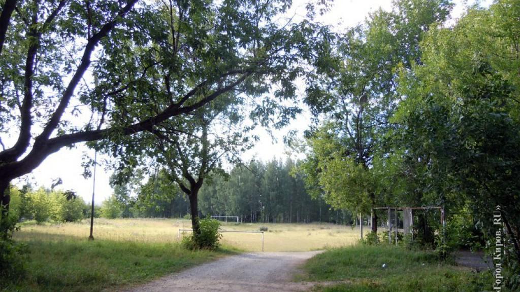 Прокуратура Кировской области заинтересовалась тем, что участок земли у парка Победы продали за копейки