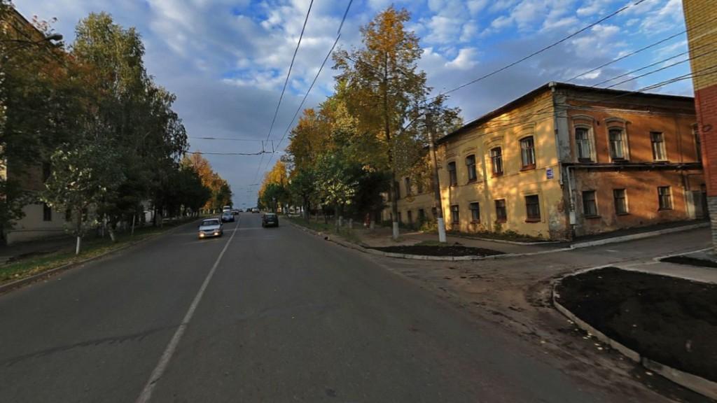 В Кирове из исторической охранной зоны исключили целый квартал: теперь там можно строить многоэтажки