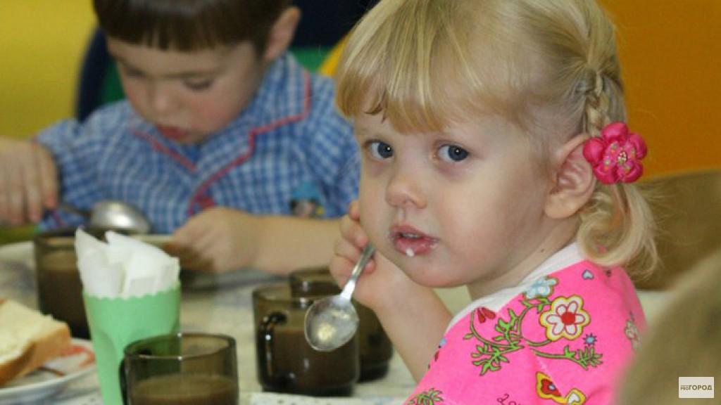 До конца года в Кирове начнут строить еще три детских сада