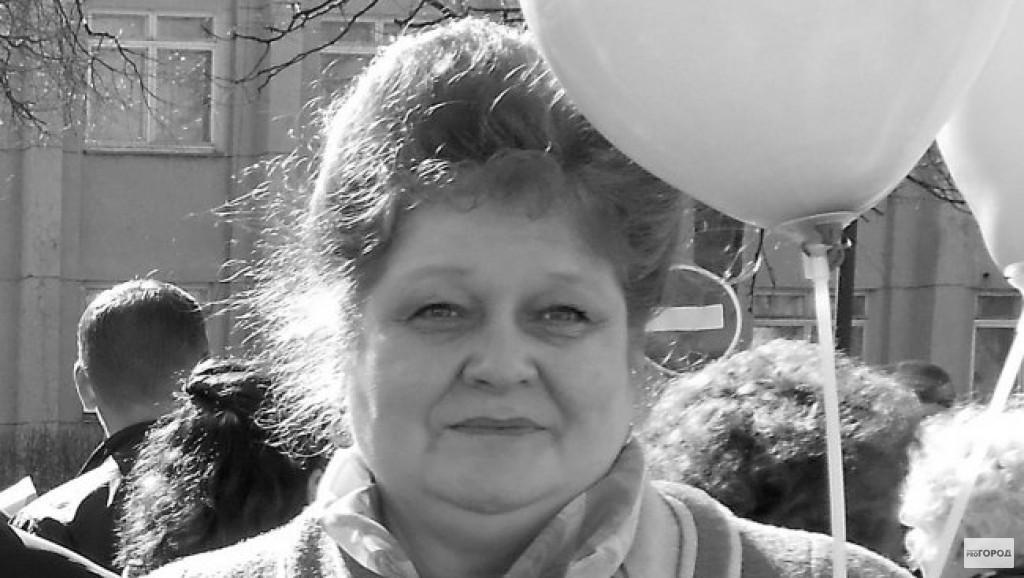 В Кировской области раскрыли убийство бывшей главной судьи