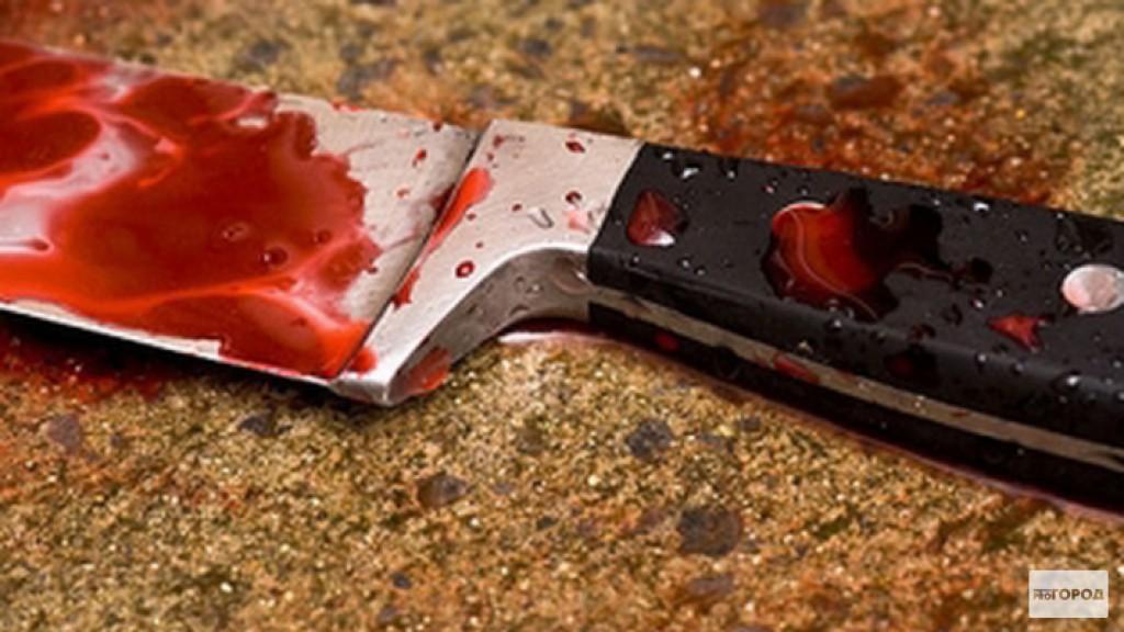 В Кирове мужчина зарезал свою семью и покончил с собой