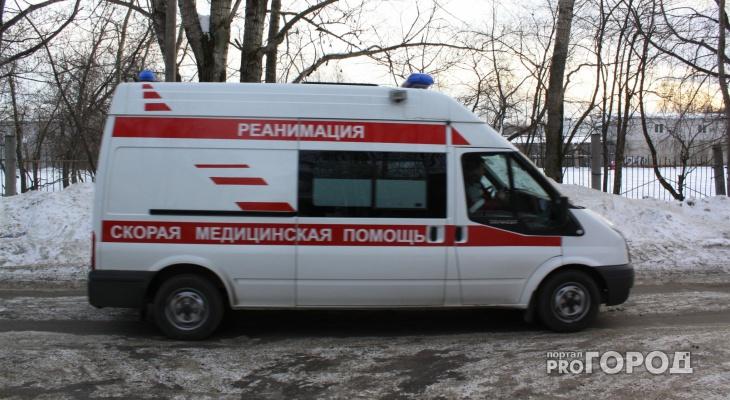 Больница скорой помощи 3 реанимация