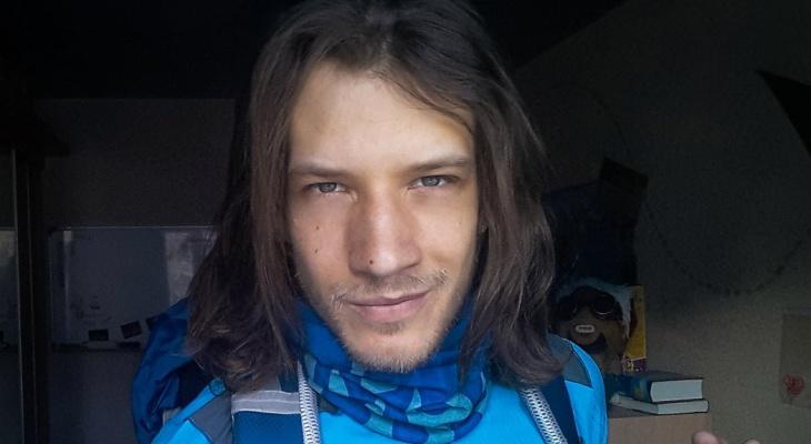 Кировский «Форрест Гамп» пробежит 12 тысяч километров