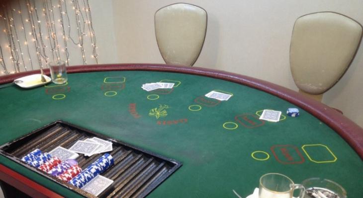 В кирове казино как скачать карту и играть на ней видео