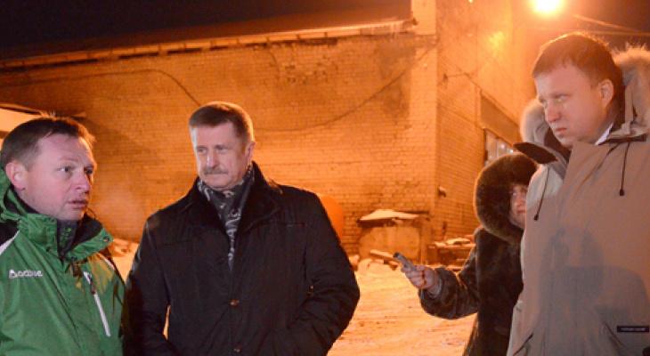 Начальник управления благоустройства и транспорта в Кирове покидает пост